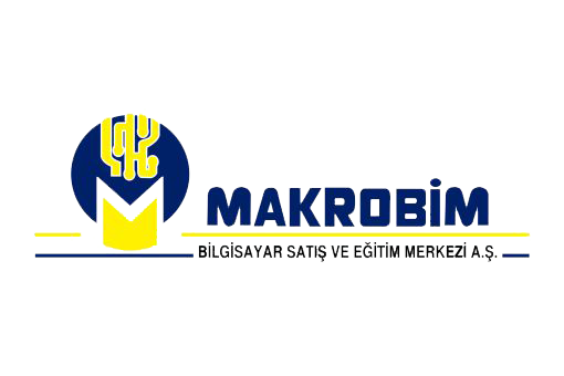 Makrobim Bilgisayar Logo