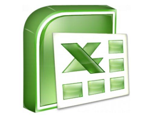 Excel Fonksiyonlar Türkçe – İngilizce